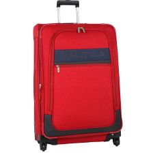 "Rhumb Line 28"" Expandable Rolling Luggage"