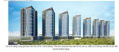 Novaland công bố dự án The Sun Avenue với giá chỉ từ 1,68 tỷ đồng/căn hộ   Bán căn hộ Quận 2