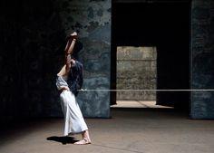 Simone Bitti: L'anima lombo-sacrale