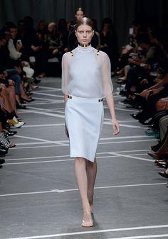 ジバンシィ バイ リカルド ティッシ (Givenchy by Riccardo Tisci) 2013年春夏コレクション Gallery20