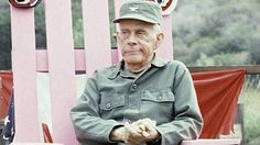 Harry Morgan of 'M*A*S*H' and 'Dragnet' fame died at age 96 at his Los Angeles home on the morning of December 7 after battling pneumonia.