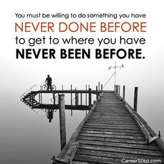 What are you going to do to get where you want to go? #newyearresolutions