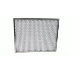 Crucial 16x20x1 Electrostatic Washable Permanent A/C Furnace Air Filter