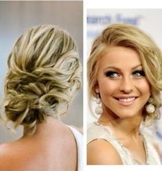Prom hair Cool sunga