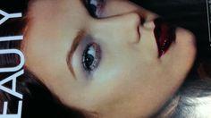 Elle Beauty Sept 2012