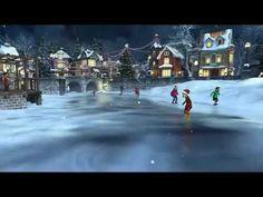 Poezie- Jocuri de iarna - YouTube Christmas Facebook Cover, Christmas Desktop, Art For Art Sake, All Art, Flow Arts, Small Town Girl, Christmas Night, Old Fashioned Christmas, Winter Art