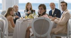 Sinossi In Happy end si narra la storia di una grande famiglia alto borghese che