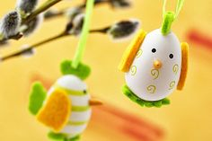 This is so awesome! Funny Eggs, Easter Eggs, Christmas Ornaments, Holiday Decor, Google, Awesome, Picasa, Easter, Xmas Ornaments