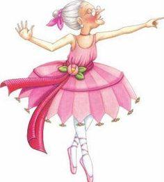 humor.quenalbertini: Dancing grandma by Somogyi Erika, Picasa Web Albums