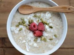 Slow Cooker Creamy Steel-Cut Oats. Oatmeal gets a tropical makeover with rich, full-fat (and, of course, dairy-free) coconut milk! Add this to your morning routine.