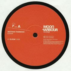 Matthias Tanzmann - Elrow (Moon Harbour) #music #vinyl #musiconvinyl #soundshelter #recordstore #vinylrecords #dj #House