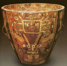 El soberano del mundo era una reedición de Wiracocha, el dios supremo, era el dios de los temblores.