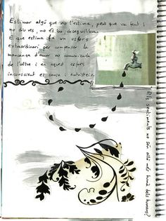 art journal - llibres