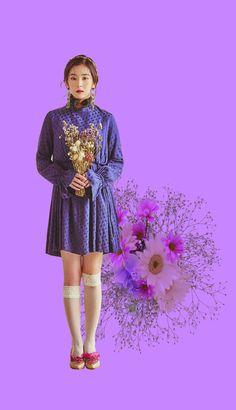 Irene Lockscreen kpop
