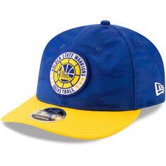 wholesale dealer ff599 6d106 Men s Golden State Warriors New Era Royal 2018 Tip-Off Series Retro 9FIFTY  Adjustable Hat, Your Price   31.99
