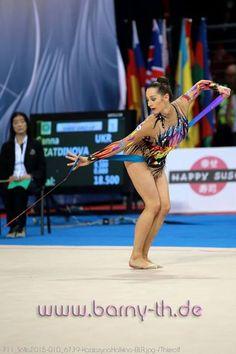Katsiaryna Halkina (Belarus), World Cup (Sofia, Bulgaria) 2015