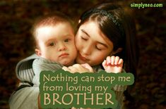 15 Best Brother Sister Quotes Images Brother Sister Quotes Big