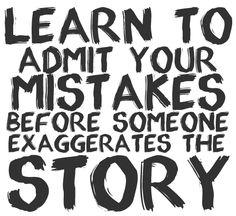 let this be a guiding principle!