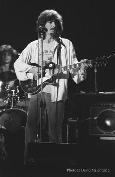 Used by Permission of Dan Cuny George Harrison   Cow Palace, Daly City November 7. 1974 from the George Harrison 2 album at http://britrockbythebay.blogspot.com/2012/06/george-harrison-november-1974-part-2.html