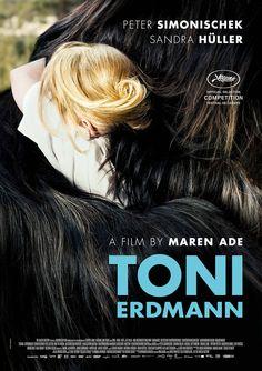 My review of TONI ERDMANN: