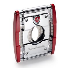 On the Christmas List for Father-in-Law...Lamborghini cigar cutter...