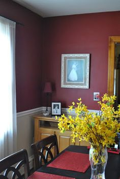 Rustic Red Paint Color Sw 7593 By Sherwin Williams View