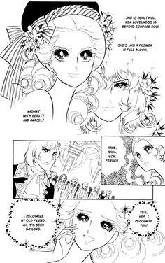 Versailles no Bara Manga Vol.3 Ch.15 Page 9