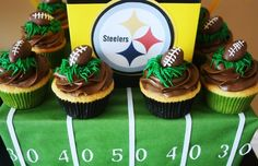 Photos  Go Steelers!  ← Back to Party Page  Cake ball cupcake toppers!  We'd love you to leave a comment, but you need to be logged in.        * Facebook-login      * Join      * Login        *      *      *    4 / 10  Cake ball cupcake toppers!