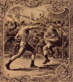 Art Of Manliness Boxer