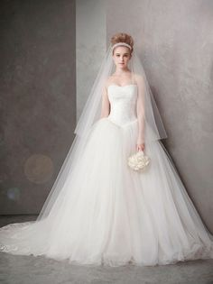 Vestido de novia según tu tipo de cuerpo