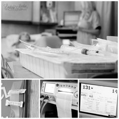 this is crazy! professional photos during labor - maybe i could take some photos of the details in the furure - Lindsey Marlor Photography: Ava Erikson {labor & delivery & newborn}