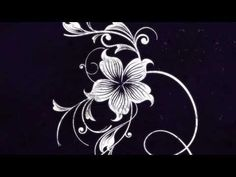 ▶ Flourish - Motion graphics animation - After Effects - YouTube