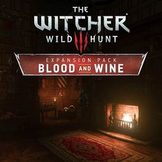 The Witcher Blood and Wine - interiors, Kuba Wichnowski The Witcher Wild Hunt, The Witcher 3, Witcher Art, Interior Work, Medieval Fantasy, The Expanse, Game Art, Video Games, Buildings