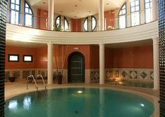 Balnearios en #Cantabria #Spa #Wellness #Health #Spain #Travel