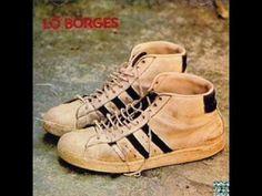 Lô Borges - Vento de Maio - YouTube
