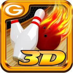 3D Bowling Battle Joker Free --- http://www.amazon.com/3D-Bowling-Battle-Joker-Free/dp/B008S9Z17C/?tag=yourfreehelps-20