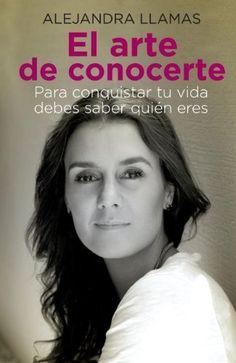 El Arte de Conocerte, Alejandra Llamas