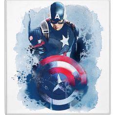 Guerra Civil   Capitão América, Soldado Invernal, Homem-Formiga e mais nas novas artes - Observatório do Cinema