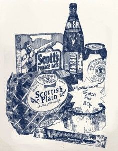 scottish!