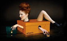 Aishti by Sagmeister & Walsh