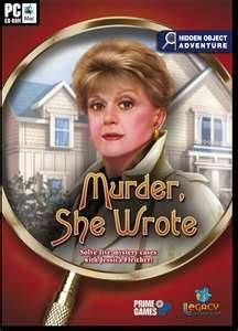 Murder She Wrote - Hell yes I watched this and loved!