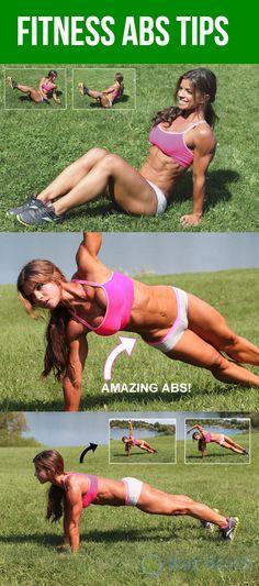 35 Cardio-Based Bodyweight Exercises : #ab_workouts