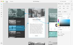 Adobe announces the official name for the all-in-one tool for UX designers: Adobe Experience Design CC, or Adobe XD