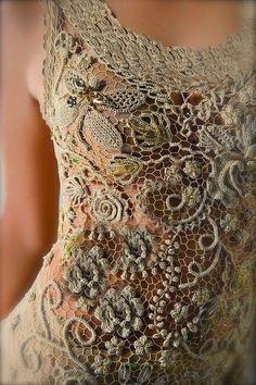 neutral lace