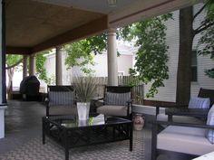 Historic Wrap Around Porch