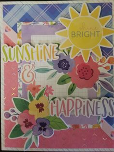 Pink Paislee 'Bloom Street'.  Design by Debra Lord for Scrappin' in the City. Lord, Street, City, Design, Lorde, Design Comics, Cities