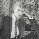 David Bowie, 1963: Promotional shoot for The Kon-rads