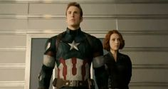How Age of Ultron was initially going to end