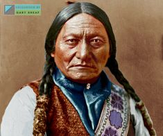 Us History, American History, American Indians, Native American, George Custer, Wild West Show, Sitting Bull, Colorized Photos, Montreal Quebec