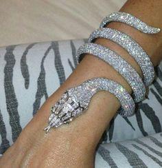 Tendance Bracelets Bracelet en diamant Cartier